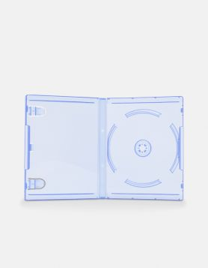 PS4 Ersatzbox