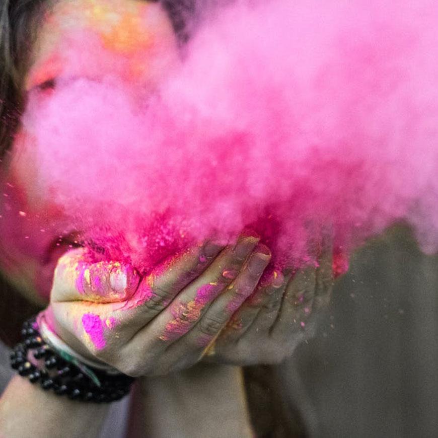 """Wir sehen rosa: unsere Etiketten erstrahlen in zusätzlichem Farbton """"rosa"""""""