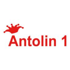 Antolin Etikett Vorlage 8